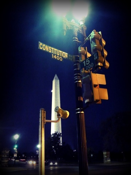 Constitution and 15th