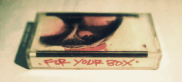 For Your Box by Cage